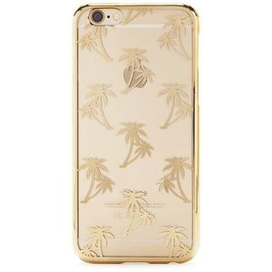 iphone 6/6s palm tree case